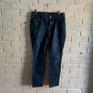 Old navy size 4 short jeans